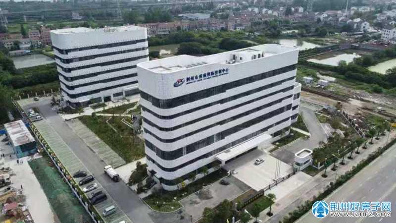 荆州市疾病预防控制中心