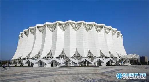 荆州市体育中心