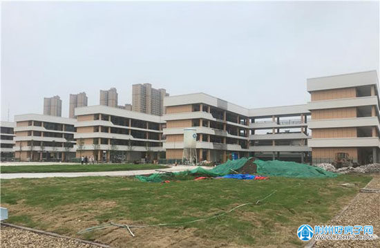 荆州开发区第一小学