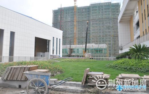 荆州市荆州实验小学荆北校区