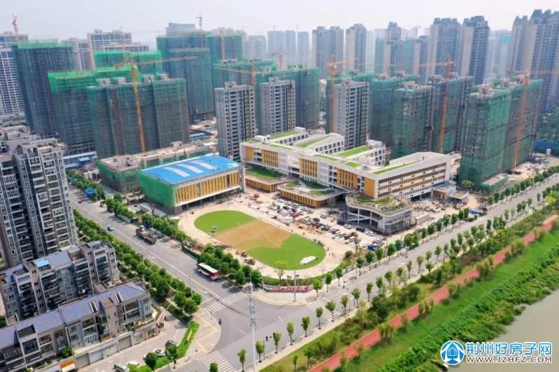荆州实验小学荆北校区