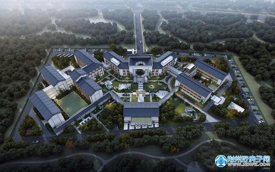 荆州区社会福利院