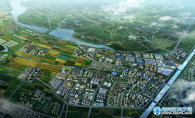 荆州高新技术产业开发区