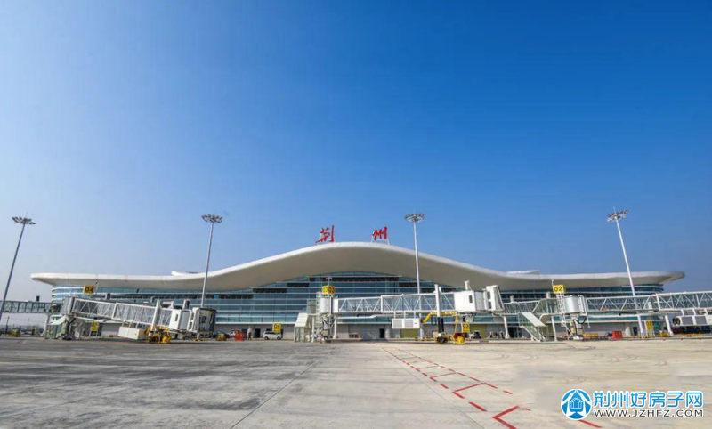 荆州沙市机场
