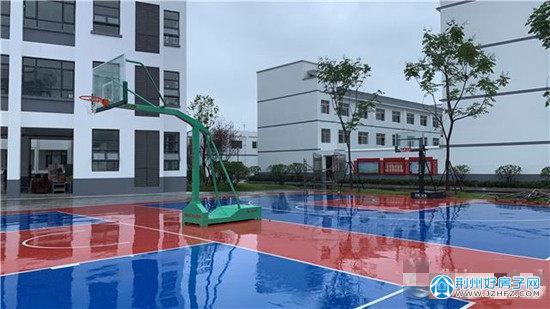 沙北实验学校新城校区