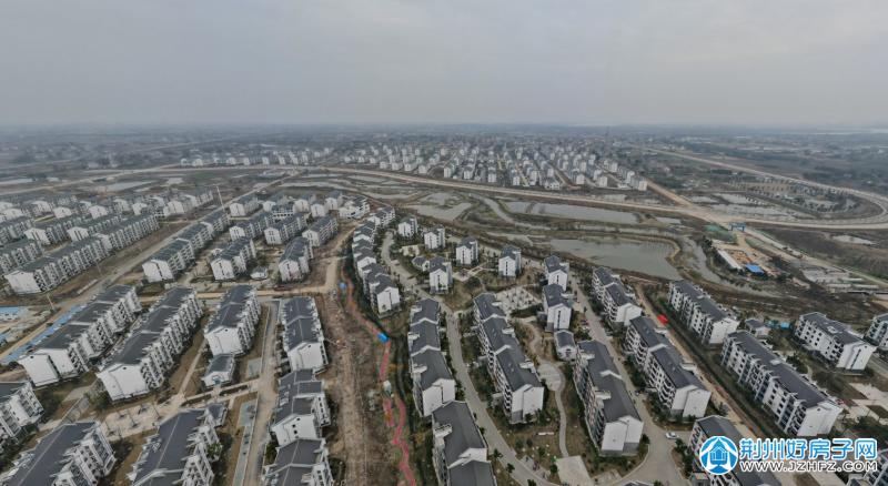 湖北省住建厅:启动县城品质提升三年行动