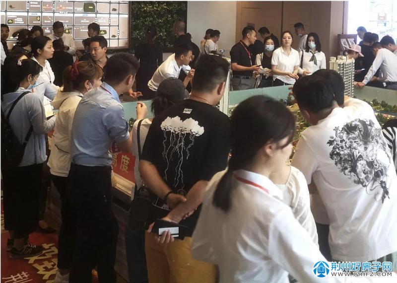 鼎仁·公园雅集 |2号楼火爆加推 致敬全城热爱!
