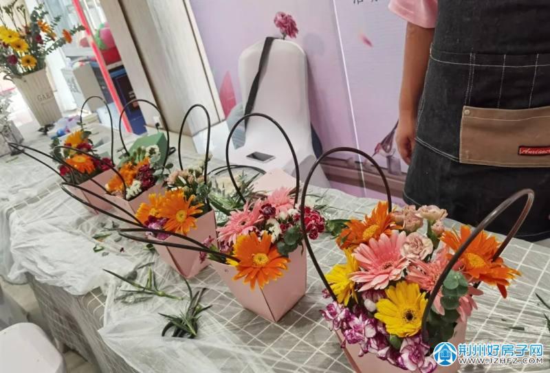 武汉城建·电建|荆韵教师节活动