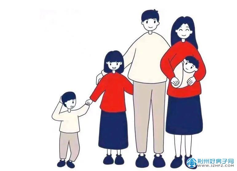 荆州华夏明院  面临三孩时代 我们该如何选择?