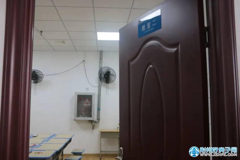 江陵县思睿教育
