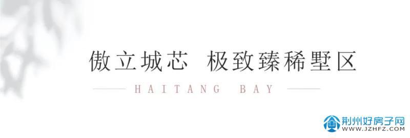 海棠湾宣传图
