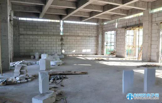 荆州市委党校迁建项目