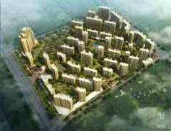 110万方楚天都市生活圈佳园
