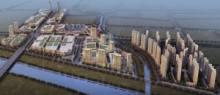 荆州卓尔城