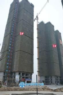 7、8#楼已封顶