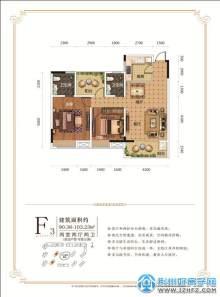 望江国际F3