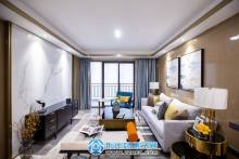 118平米客厅