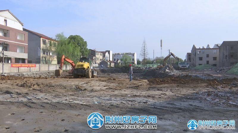 太湖港路建设情况