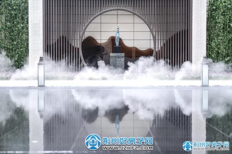 荆州人信悦玺