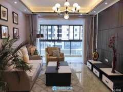 沙北商圈 城市御园小区 精装两房两厅出价就卖证件齐全