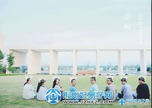 荆州吾悦广场