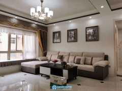 北京中路 荊州之星對面 福地世家 步梯二樓 精裝三室 送超大