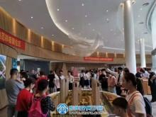 7月13日荆州2019群星演唱会暨保利公园壹号产品发布会活动现场