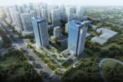 交投荆州发展大厦