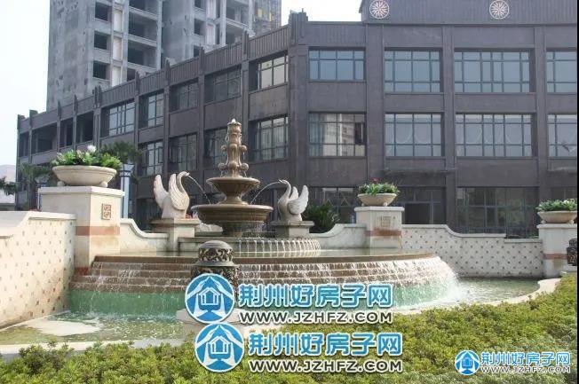 荆州刚需买房
